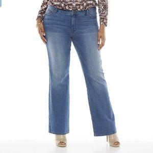 Plus size Jennifer Lopez boyfriend Jean's